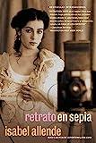 Retrato en Sepia: Una Novela (Spanish Edition)