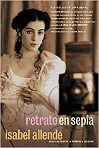 Books by isabel allende in spanish