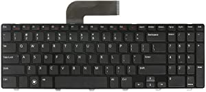 US English Keyboard for DELL Inspiron 15R N5110 M5010 M511R M501Z Laptop Replacement Keyboard