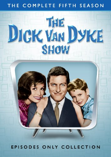 Dick Van Dyke Show: Complete Fifth Season , The