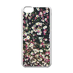 Daisy Original New Print DIY Phone Case for Iphone 5C,personalized case cover ygtg559062