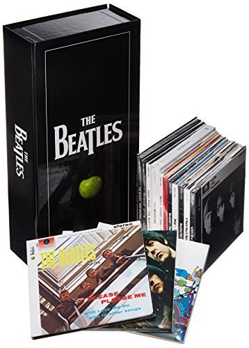 The Beatles: Stereo Box Set [IMPORT] by Beatles (2009-09-29)