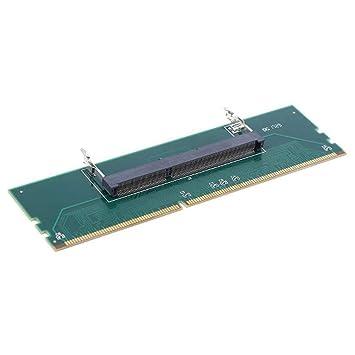 MXECO Green DDR3 Laptop SO DIMM a Desktop DIMM Memoria RAM ...