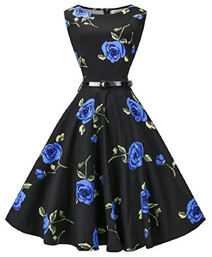 Vintage Dresses Plus Size - 5