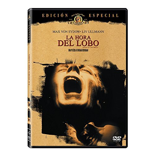 La Hora Del Lobo - Hour of the Wolf (Vargtimmen) [*Ntsc/region 4 Dvd. Import-latin America] By Ingmar Bergman (Subtitles: English, Spanish) by Ingmar Bergman