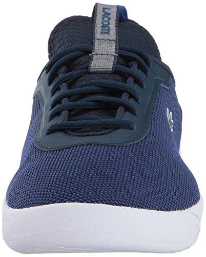 Lacoste Hombres Lt Spirit 2.0 317 1 Sneaker Blue