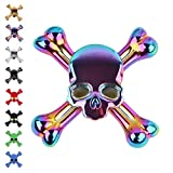 Fidget Spinner Finger Spinner EDC Hand Spinner with Ultra Fast Ceramic Bearing, Limited Version Anxiety Relief Finger Relief Toys for Kids & Adults