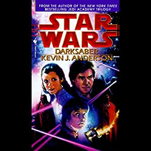 Star Wars: Darksaber Audiobook