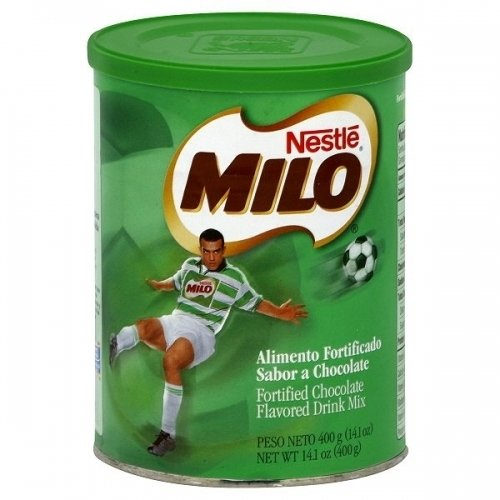 Nestle Milo, 14.1-Ounce Units (Pack of 3)