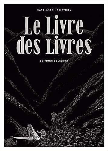 Amazon Fr Livre Des Livres Marc Antoine Mathieu Livres