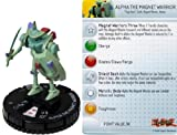 Yu-gi-oh Heroclix Series 2: Alpha the Magnet Warrior #14