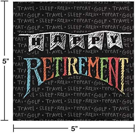 Creative Converting 655977 Napkins Tableware 5x5 Multicolor