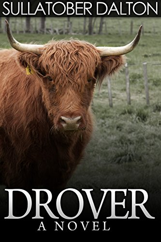 Drover: Fergus Findlay Saves Fiona Mcrae - Kindle edition by