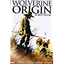Wolverine: Origin - The Complete Collection