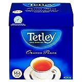 Tetley Tea, Orange Pekoe – 144 Count Tea Bags (144 count) For Sale
