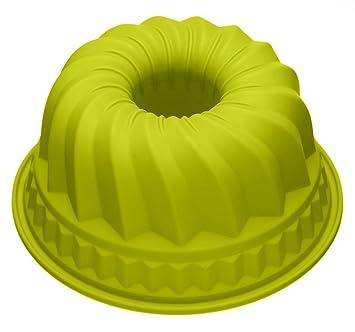 Kuchen geht nicht aus silikon backform