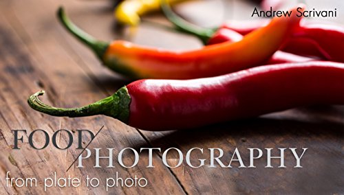 (Food Photography)