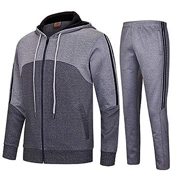 Shi18sport - Conjunto de Camiseta de fútbol para Hombre (algodón ...