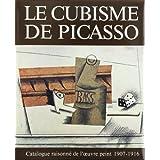 Cubisme de Picasso (Le)