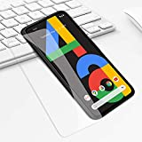 [3 Pack]OMOTON Screen Protector for Google Pixel
