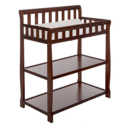 Dream On Me  Ashton Changing Table, Espresso by Dream On Me