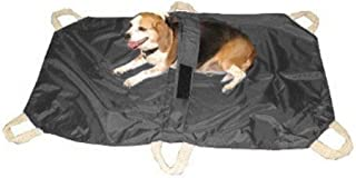product image for Tough Traveler Dog Stretcher - Supports Large Dogs - 100% Made in USA
