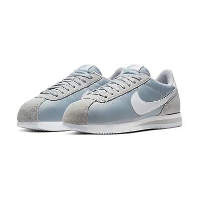 new arrival 627ee c63b5 Nike Men's Cortez Nylon Fashion Shoe