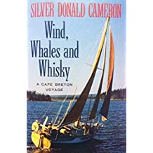 Wind, whales, and whisky: A Cape Breton voyage