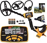 Best Gold Detector Professionals - Garrett Ace 400 Metal Detector Review