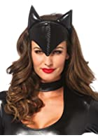 Leg Avenue Feline Femme Fatale Mask