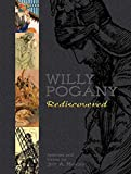 img - for Willy Pog ny Rediscovered book / textbook / text book