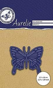 Butterfly 2 Die - Aurelie