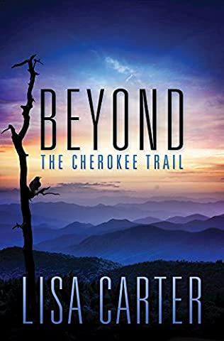 book cover of Beyond the Cherokee Trail