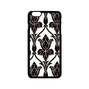 RELAY sherlock bbc Phone Case for Iphone 6