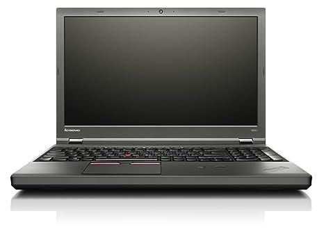 Lenovo ThinkPad W541 - Ordenador portátil (Estación de trabajo móvil, DVD±RW,