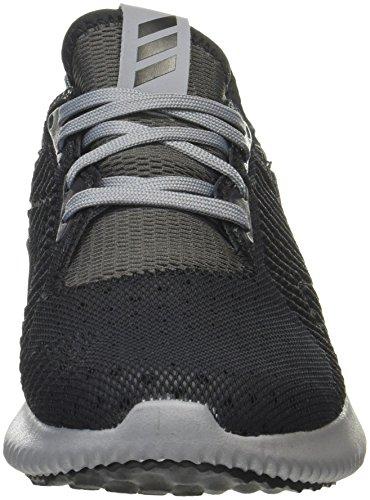adidas donne alphabounce lux w, nero / grigio a correre