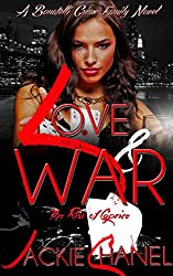 Love and War: The Rise of Caprice