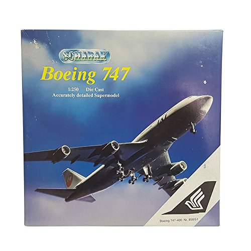 schabak-boeing-747-400-diecast-1250-scale-accurately-detailed-supermodel-singapore-airlines-airplane
