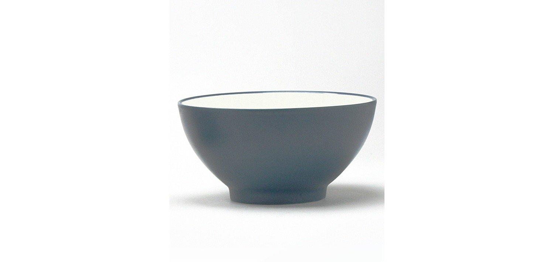 Noritake 6-Inch Colorwave Rice Bowl, Blue Noritake CO. INC. - DROPSHIP 8484 772 DCBD NOCCW2 104