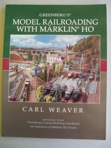 weaver model trains - 3