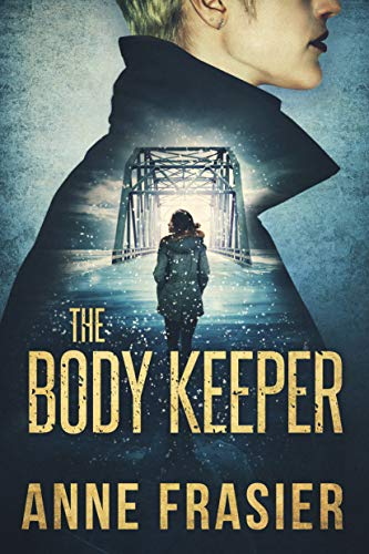 Pdf Thriller The Body Keeper (Detective Jude Fontaine Mysteries Book 3)