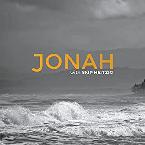 32 Jonah - 1986 Speech