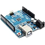 DIY Retails Arduino UNO R3 Development Board