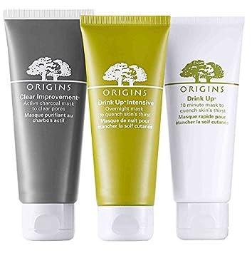 about origins skin care