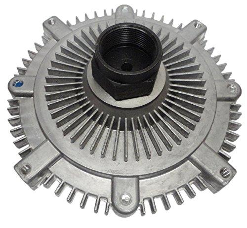 TOPAZ 2675 Engine Cooling Fan Clutch for 2005-2011 Ford Ranger 2.3L L4