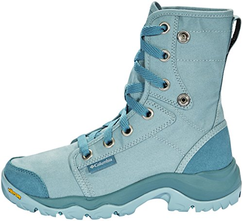 Storm Ice Shoes Grey Women 2018 Schuhe Columbia Camden Z1AHqnT