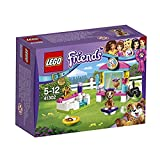 Best LEGO Dog Bowls - LEGO Friends - Puppy Pampering Building Toy Review