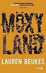 Moxyland (French Edition)