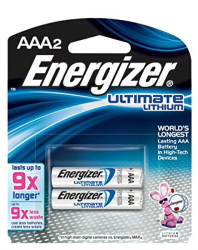 Energizer e2 Photo Battery
