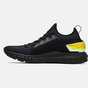 Under Armour HOVR Phantom Se MD 3022275 - Zapatillas de Running para Hombre Negro Size: 41 EU: Amazon.es: Zapatos y complementos
